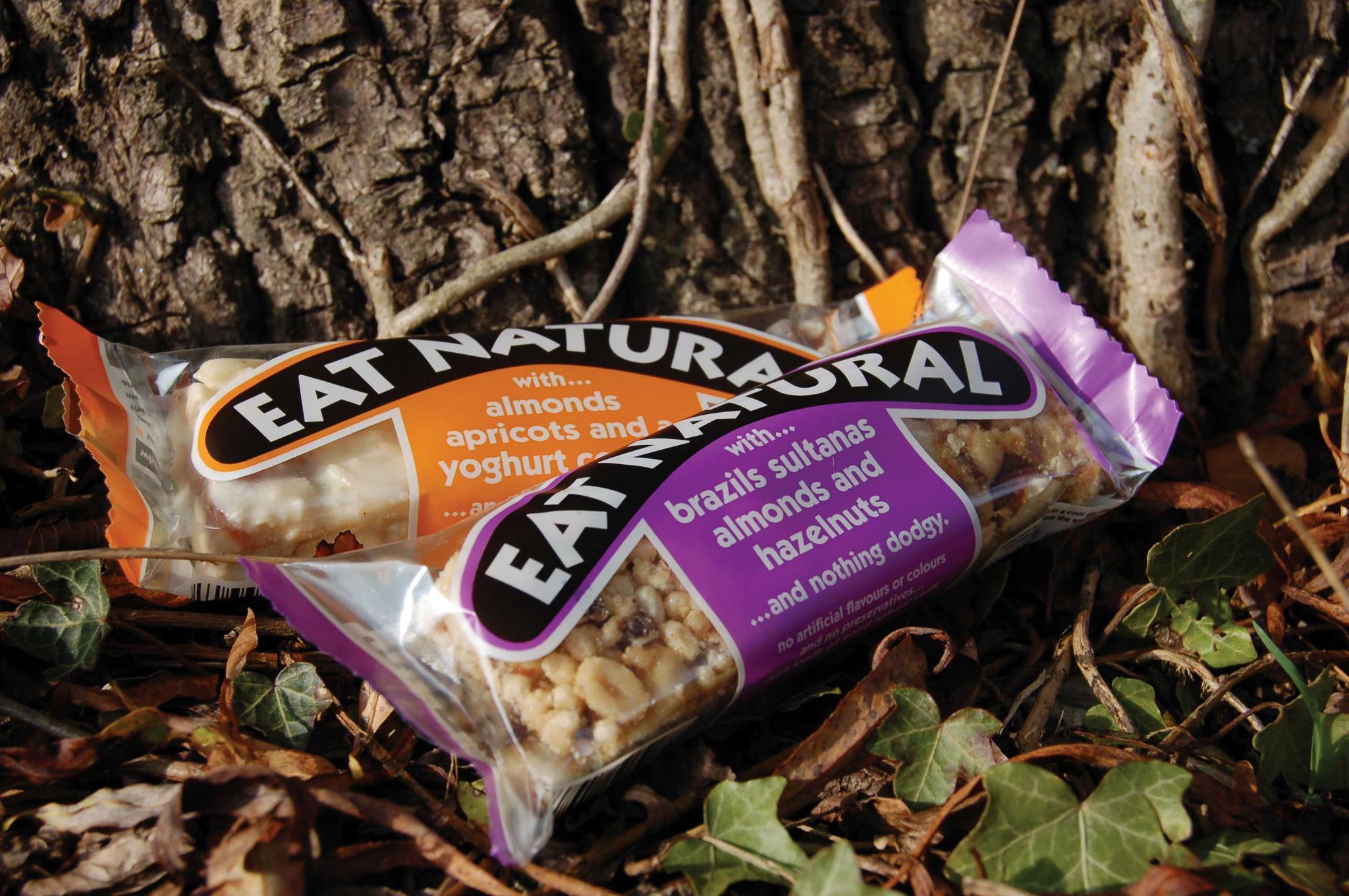 Gezond snacken met Eat Natural en Mani NL!